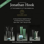 An Exhibition by Jonathan Hook @ Howard Park and MadFish Winery