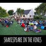Shakespeare in the Vines @ Voyager Estate – 9th January 2015