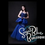 Sugar Blue Burlesque @ Caves House Hotel – 12th December 2014