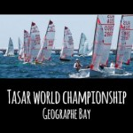 Tasar 2015 World Championship @ Geographe Bay