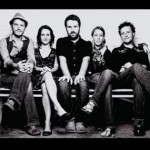 The Waifs @ Old Broadwater Farm – 14th December 2014