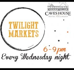 Twilight Markets