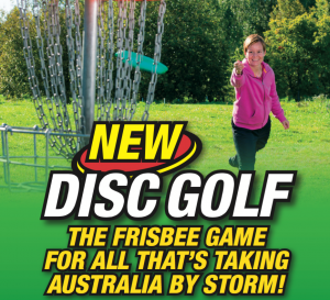 Boranup Disc Golf-1