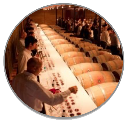 AN INTERNATIONAL CABERNET CELEBRATION AT CAPE MENTELLE: LONG LUNCH WITH THE WORLD'S BEST