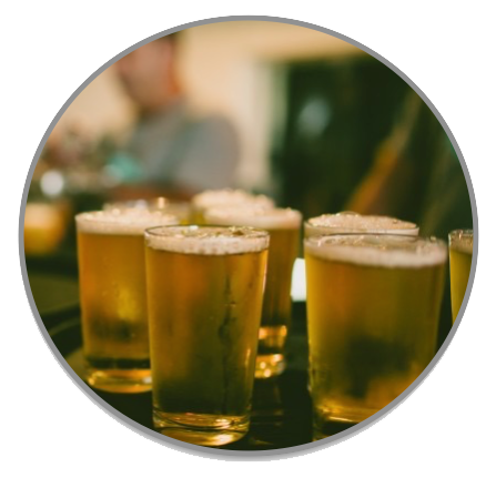 BATTLE OF THE BREWERIES AT THE COMMON