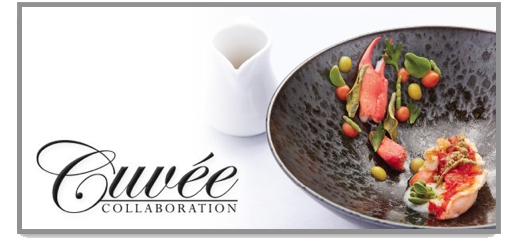 CUVEE COLLABORATION AT WILLS DOMAIN
